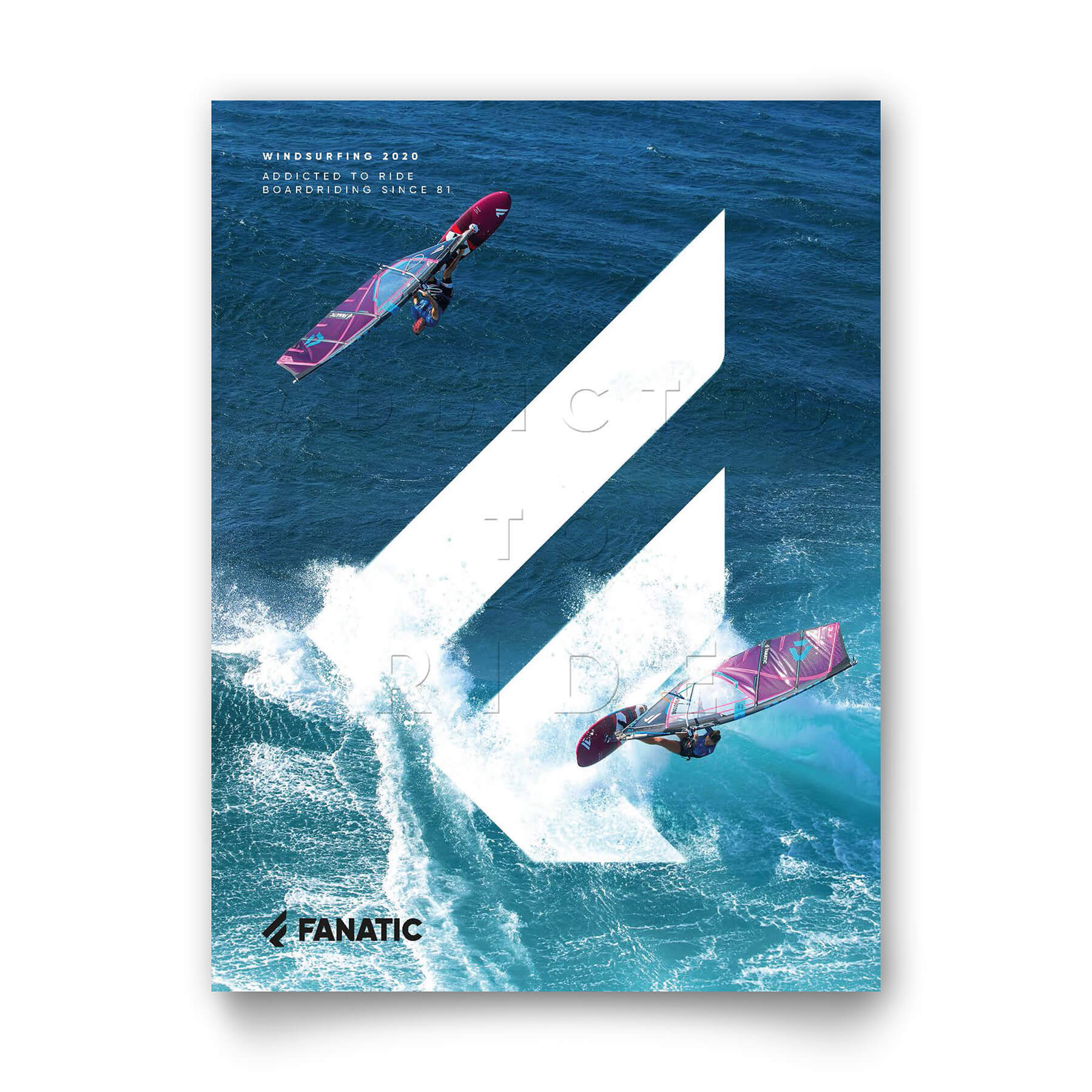2020 Windsurfing Brochure