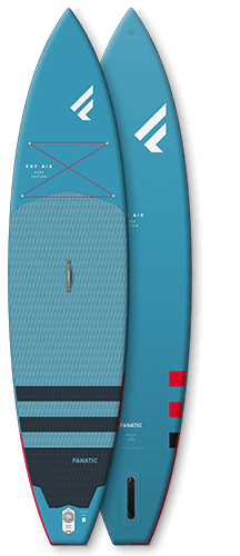 Ray Air (blue)
