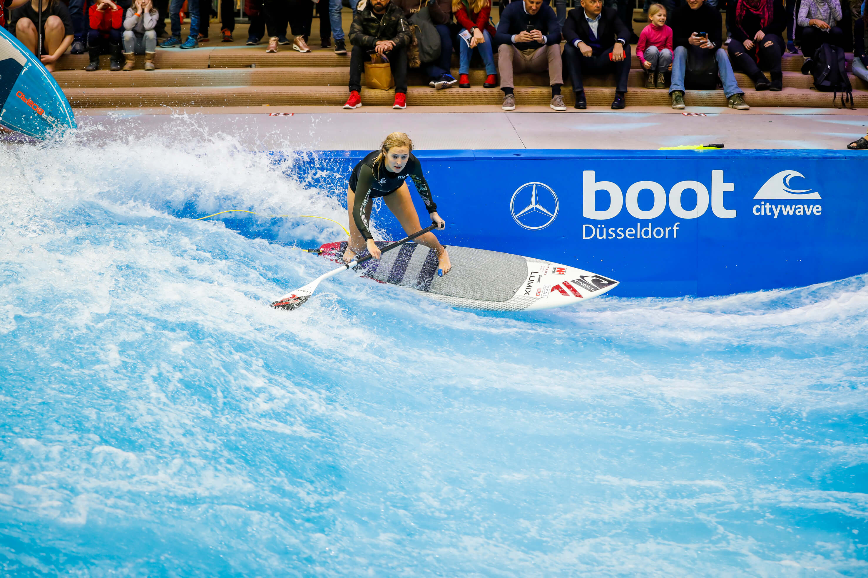 boot20 SUP Wave Masters Paulina Herpel c boot 2
